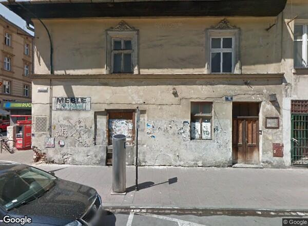 Ceny mieszkań Kraków Miodowa 10