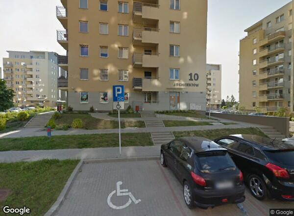 Ceny mieszkań Rzeszów Architektów 10