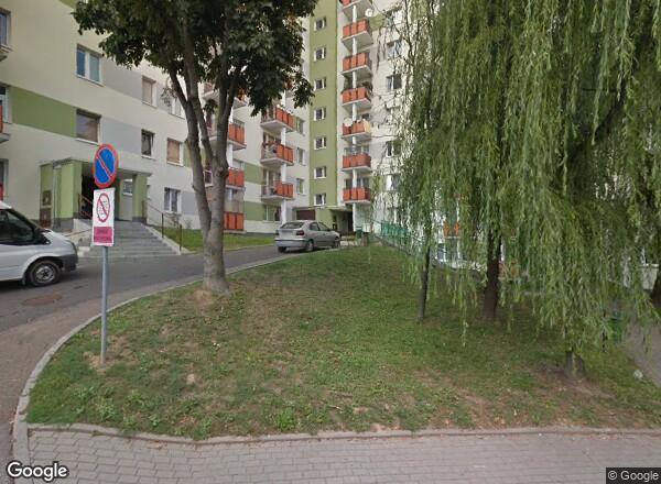 Ceny mieszkań Rzeszów Ignacego Solarza 2