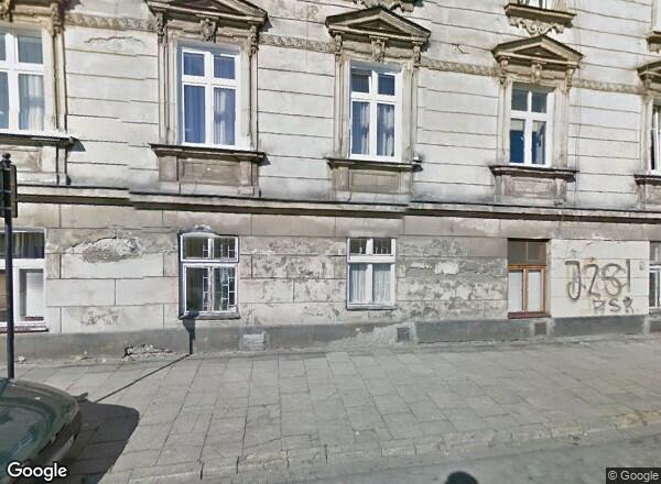 Ceny mieszkań Kraków Gazowa 9