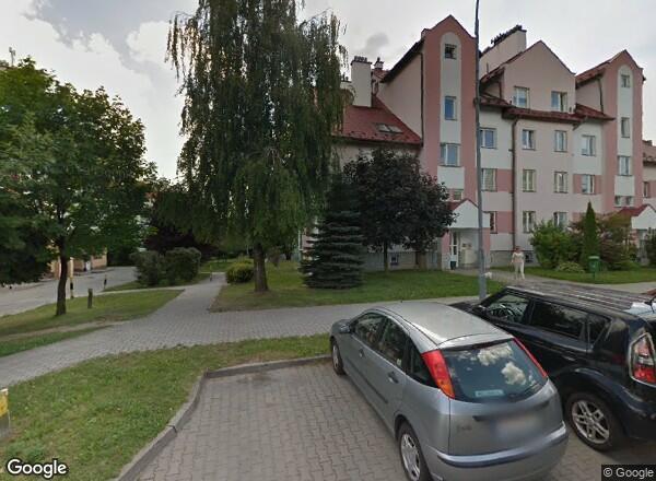 Ceny mieszkań Rzeszów Krośnieńska 1