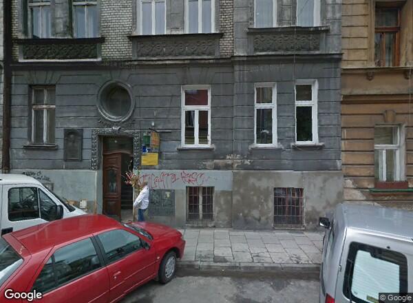 Ceny mieszkań Kraków Berka Joselewicza 5