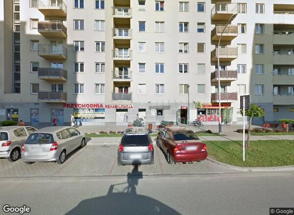 Ceny mieszkań Rzeszów Architektów 11