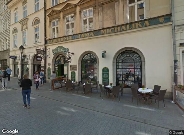 Ceny mieszkań Kraków Floriańska 45