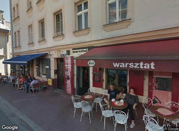 Ceny mieszkań Kraków Izaaka 3