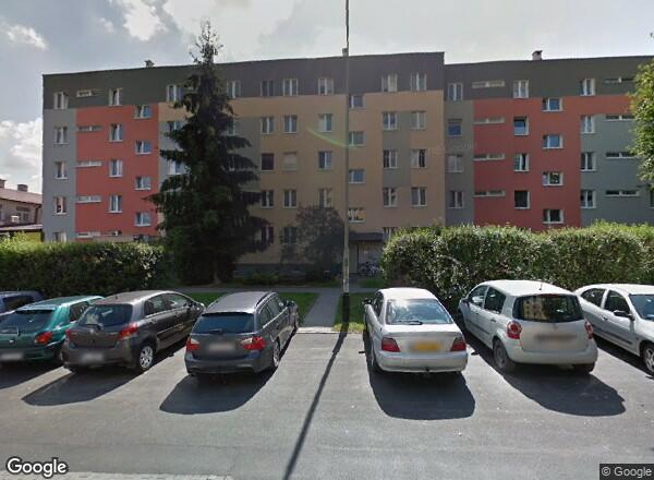 Ceny mieszkań Rzeszów Ignacego Solarza 19