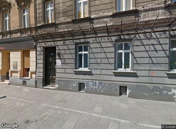 Ceny mieszkań Kraków Józefa Dietla 74
