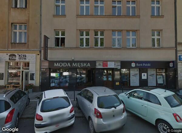 Ceny mieszkań Kraków Plac Wolnica 12A