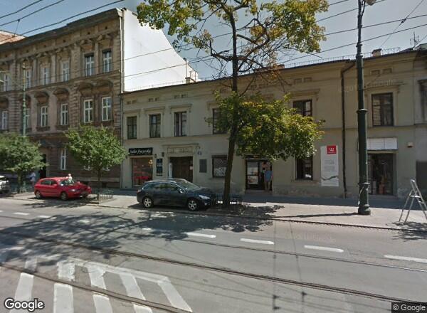 Ceny mieszkań Kraków św. Gertrudy 19