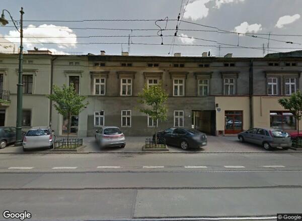 Ceny mieszkań Kraków św. Gertrudy 20