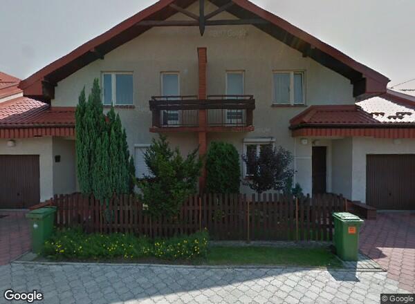 Ceny mieszkań Rzeszów Eugeniusza Nazimka 13