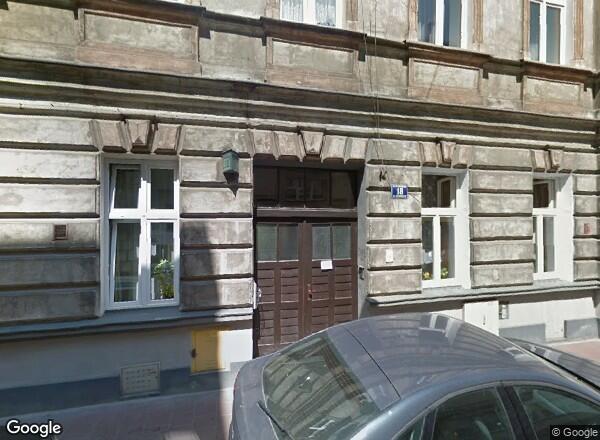 Ceny mieszkań Kraków Trynitarska 18