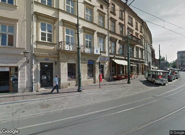 Ceny mieszkań Kraków Plac Wszystkich Świętych 9