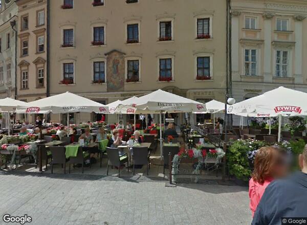 Ceny mieszkań Kraków Rynek Główny 19