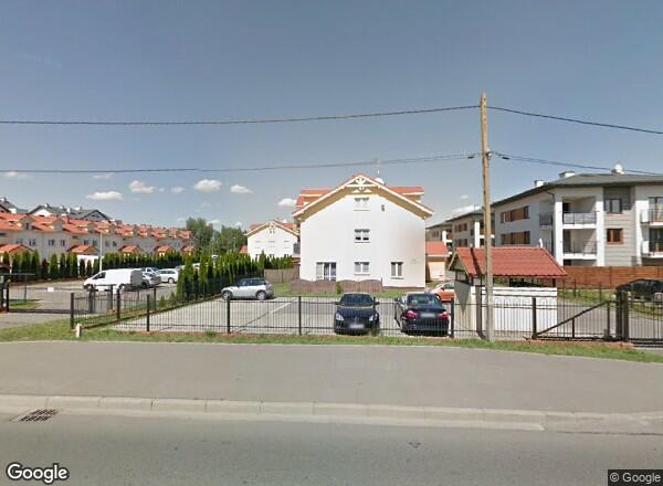 Ceny mieszkań Rzeszów Strażacka 21D