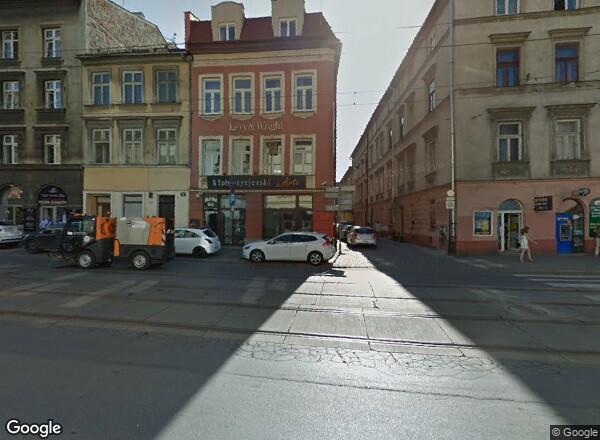 Ceny mieszkań Kraków św. Katarzyny 2