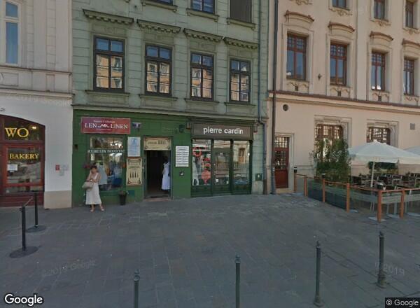 Ceny mieszkań Kraków Plac Dominikański 5