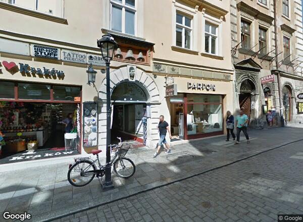 Ceny mieszkań Kraków Floriańska 24