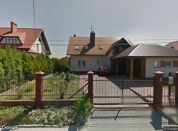 Ceny mieszkań Rzeszów Graniczna 41