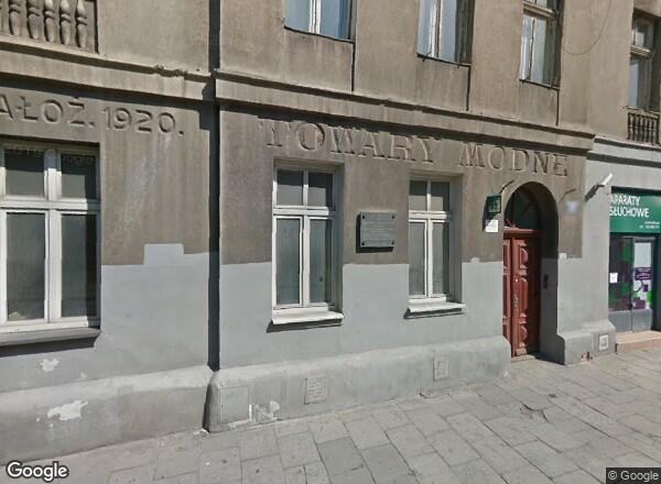 Ceny mieszkań Kraków Józefa Dietla 32