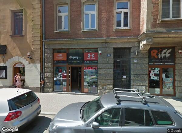 Ceny mieszkań Kraków Długa 10