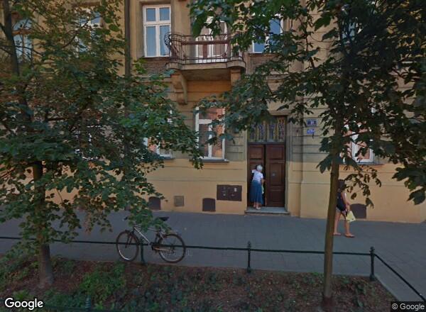 Ceny mieszkań Kraków Bernardyńska 11