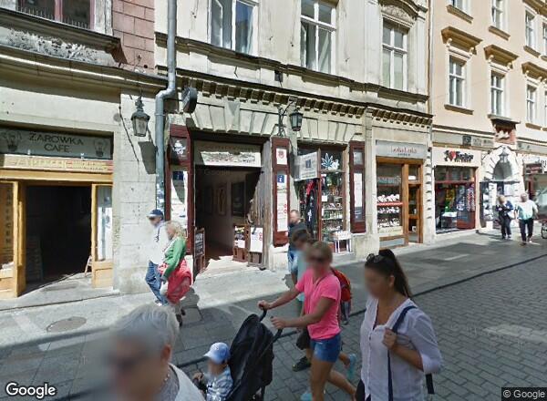 Ceny mieszkań Kraków Floriańska 22