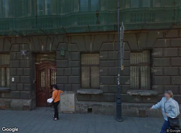 Ceny mieszkań Kraków św. Filipa 18
