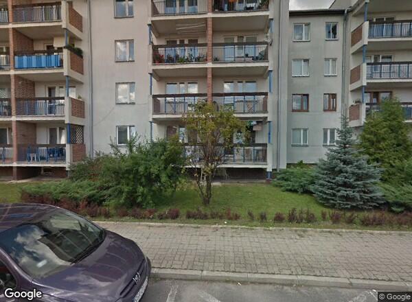 Ceny mieszkań Rzeszów Graniczna 9