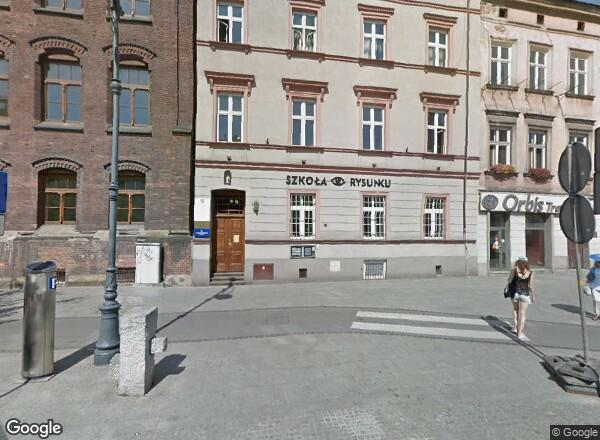 Ceny mieszkań Kraków Plac Jana Matejki 10