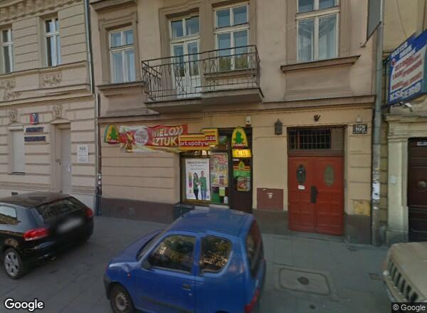 Ceny mieszkań Kraków Józefa Dietla 109