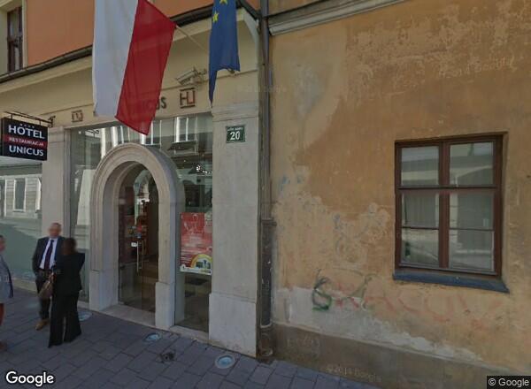 Ceny mieszkań Kraków św. Marka 22