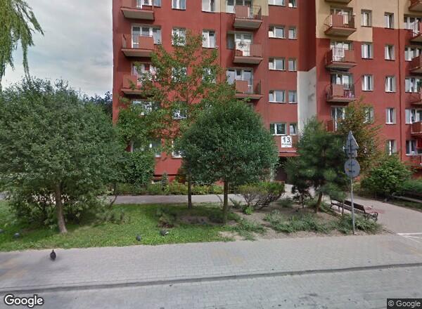 Ceny mieszkań Rzeszów Piastów 13