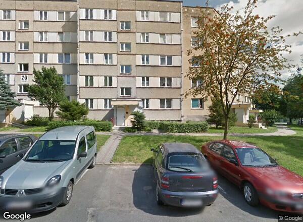 Ceny mieszkań Rzeszów Ignacego Solarza 20