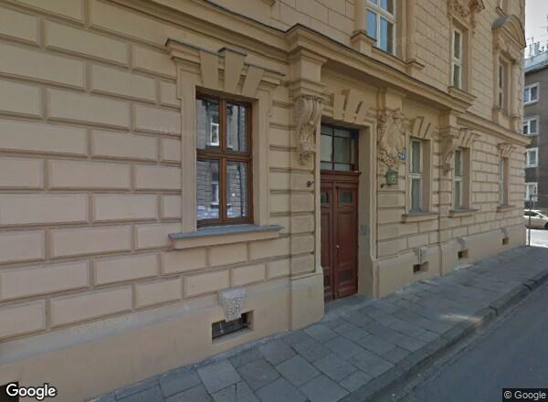 Ceny mieszkań Kraków Studencka 14