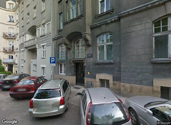 Ceny mieszkań Kraków Biskupia 8