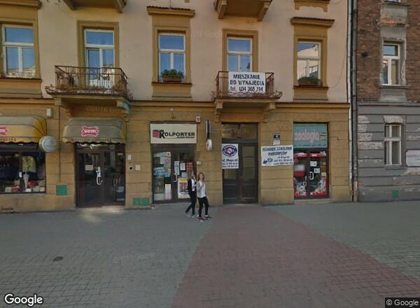 Ceny mieszkań Kraków Długa 63