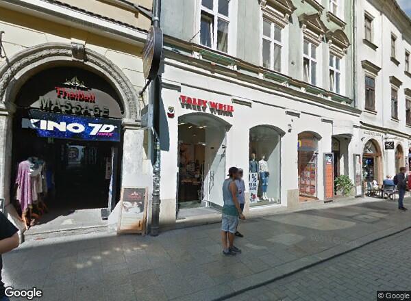 Ceny mieszkań Kraków Floriańska 38