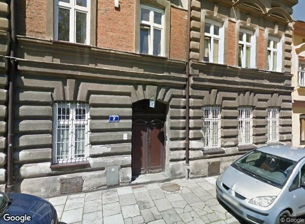 Ceny mieszkań Kraków Murowana 2