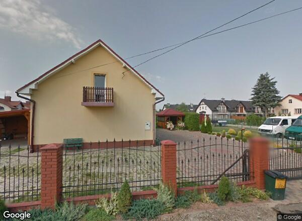 Ceny mieszkań Rzeszów Eugeniusza Kwiatkowskiego 125A