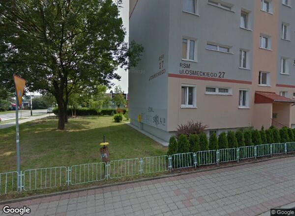 Ceny mieszkań Rzeszów Płk Kazimierza Iranka-Osmeckiego 27