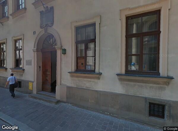 Ceny mieszkań Kraków św. Anny 12