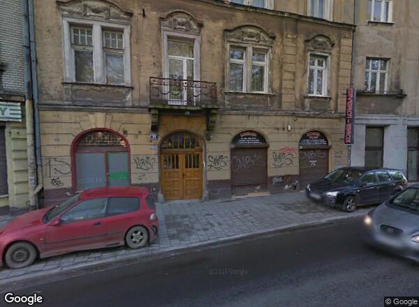 Ceny mieszkań Kraków Józefa Dietla 29
