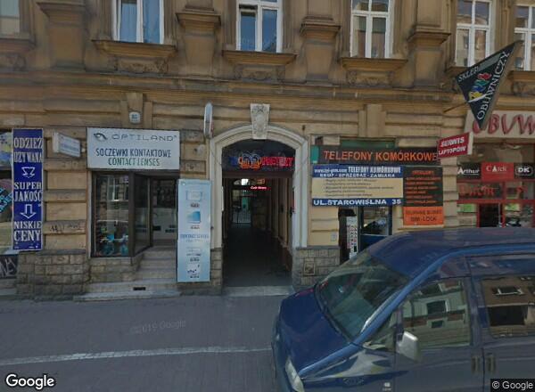 Ceny mieszkań Kraków Starowiślna 35