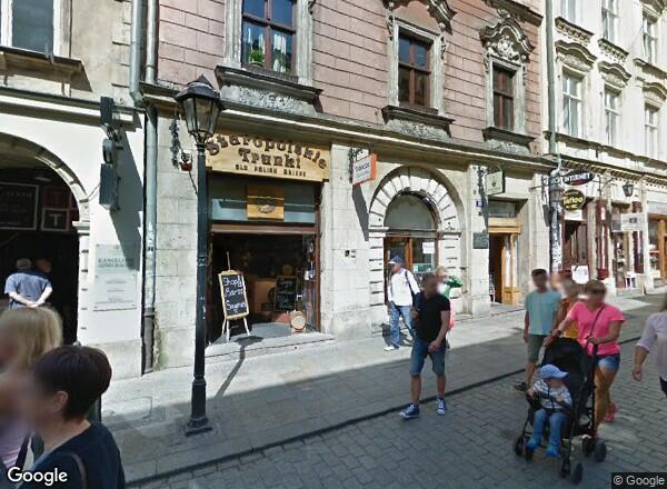 Ceny mieszkań Kraków Floriańska 20