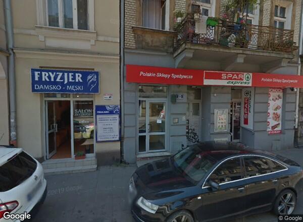 Ceny mieszkań Kraków Krakowska 23