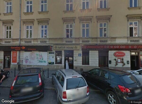 Ceny mieszkań Kraków Plac Wolnica 13