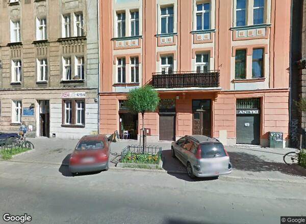 Ceny mieszkań Kraków Miodowa 34