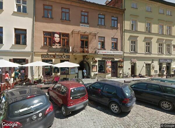 Ceny mieszkań Kraków Plac Wolnica 10