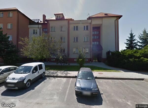 Ceny mieszkań Rzeszów Cegielniana 32